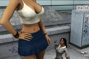 Free giantess gallery
