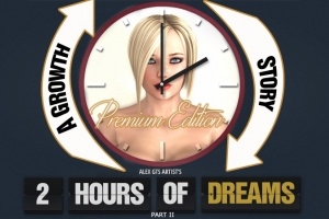 2 Hours of Dreams - Part 2
