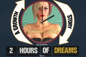 2 Hours of Dreams - Part 1