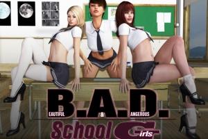 B.A.D. SchoolGirls