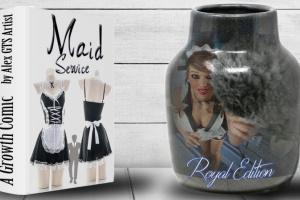 Maid Service Royal Edition