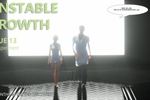 Unstable Growth 13 - The Experiment