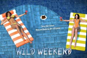 Wild Weekend 2